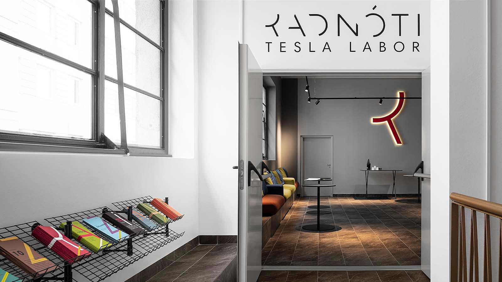 Kreativitás, új utak, Tesla – A Radnóti Színház a Kult50-ben